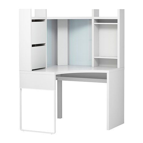 corner computer desk ikea plans free download fine84ivc. Black Bedroom Furniture Sets. Home Design Ideas