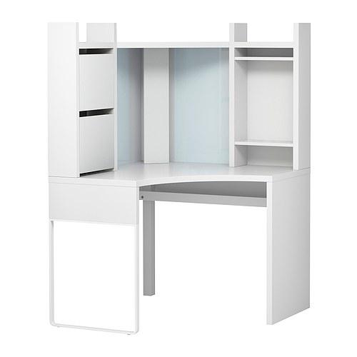 corner computer desk diy