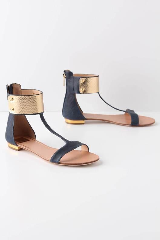 Embraced Sandals