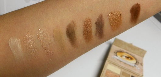 L to R- Heaven, Silk Teddy, Nude Beach, Velvet Revolver, Sexpresso, Push-Up, Erotica, Honey Pot, Cocoa Puff