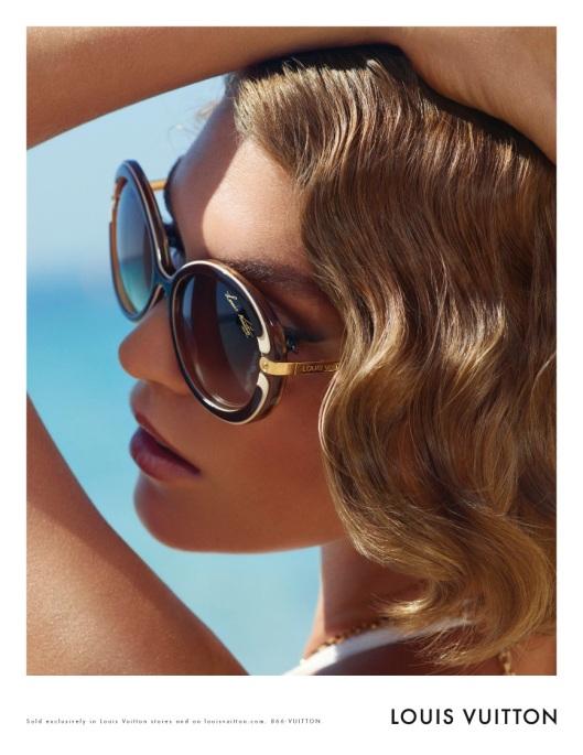 Louis Vuitton Anthea sunglasses