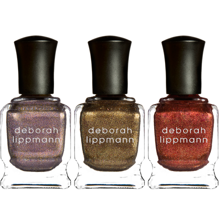 Deborah Lippmann -Rock This Town Set