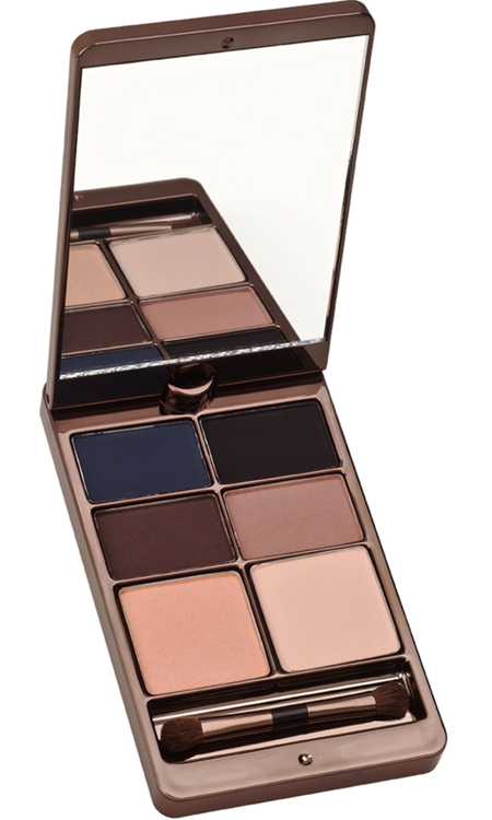 Hourglass- Vol. 6 Eye Palette