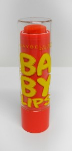 Baby Lips Coral Crush